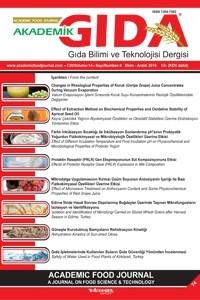 Akademik Gıda