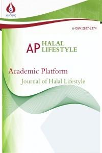Academic Platform Journal of Halal Lifestyle