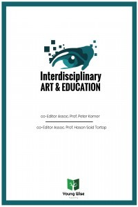 Journal for the Interdisciplinary Art and Education