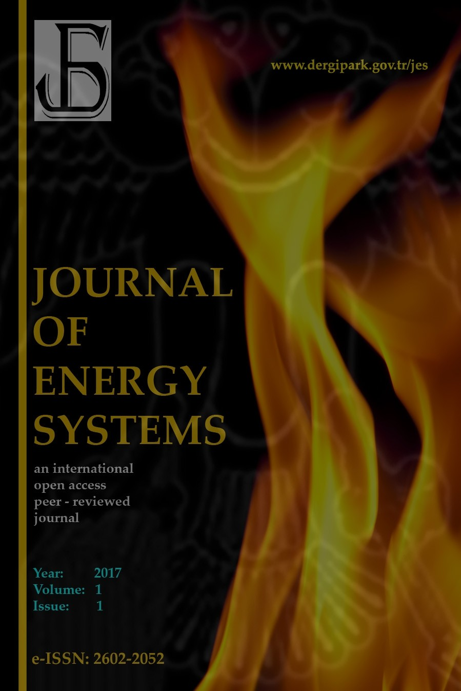 Journal of Energy Systems