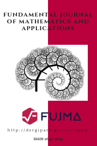 Fundamental Journal of Mathematics and Applications