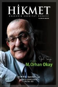 Hikmet - Journal of Academic Literature