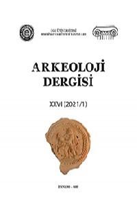 Arkeoloji Dergisi