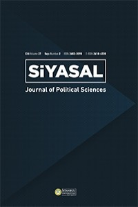 Siyasal: Journal of Political Sciences
