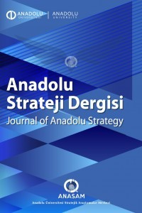 Anadolu Strateji Dergisi