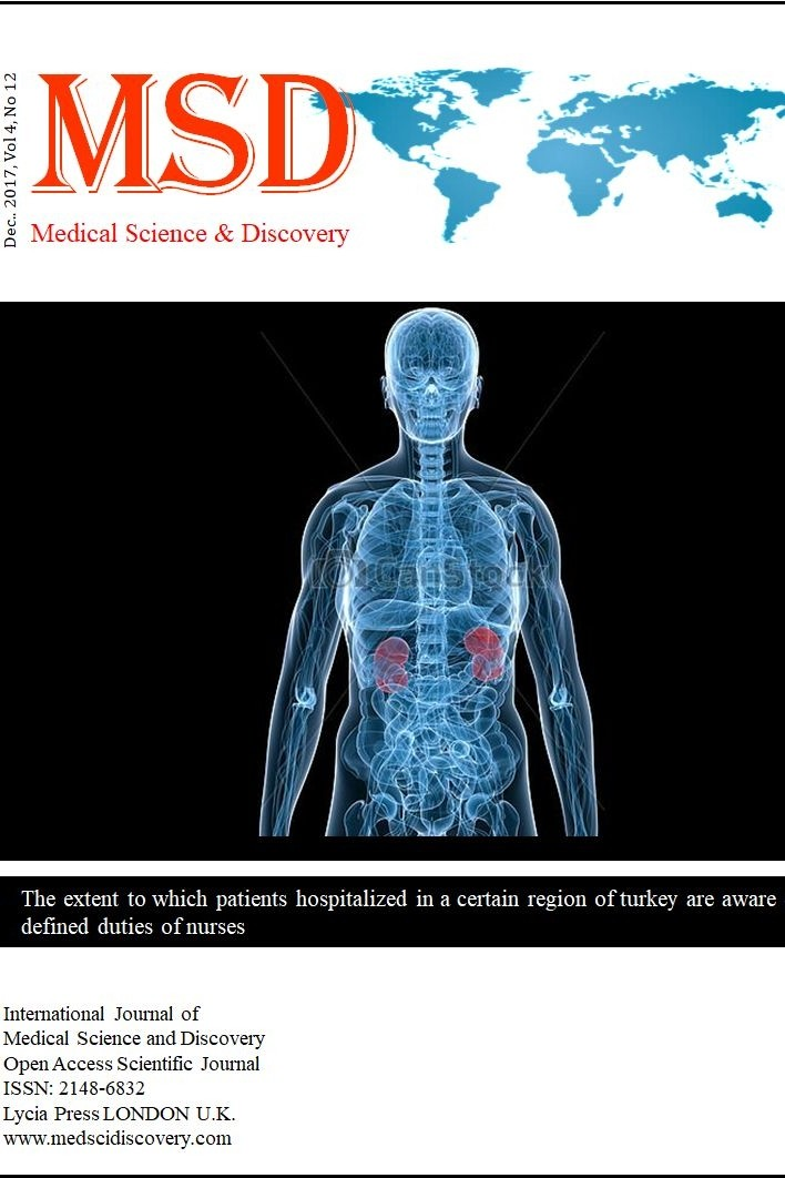 Medical Science and Discovery