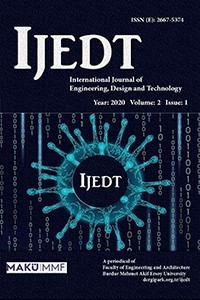 International Journal of Engineering Design and Technology
