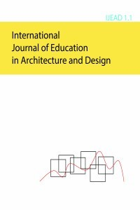 International Journal of Education in Architecture and Design