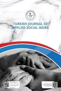 Türk Uygulamalı Sosyal Hizmet Dergisi