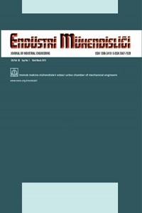 Journal of Industrial Engineering