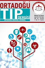 Ortadoğu Tıp Dergisi