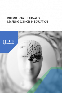 International Journal of Learning Sciences in Education