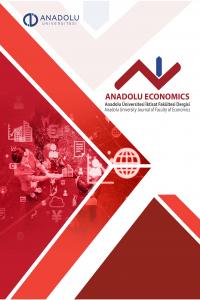 Anadolu Üniversitesi İktisat Fakültesi Dergisi