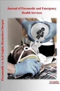 Journal of Paramedic and Emergency Health Services