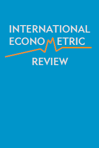 International Econometric Review