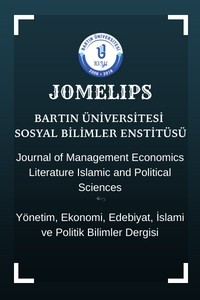 JOMELIPS - Journal of Management Economics  Literature Islamic and Political Sciences