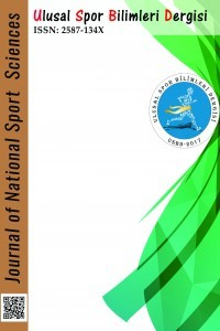 Journal of National Sport Sciences