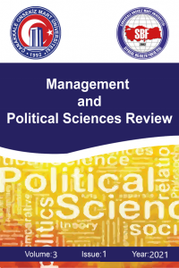 Management and Political Sciences Review