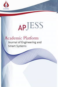 Academic Platform Journal of Engineering and Smart Systems