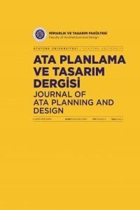 ATA Planlama ve Tasarım Dergisi