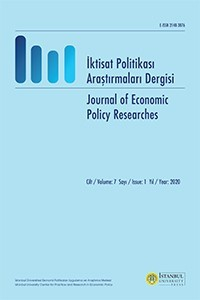 Journal of Economic Policy Researches