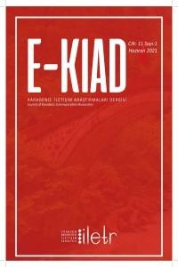 Karadeniz Teknik Üniversitesi İletişim Araştırmaları Dergisi