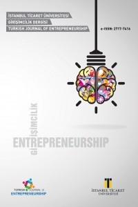 Turkish Journal of Entrepreneurship