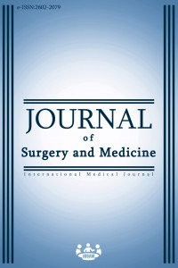 Journal of Surgery and Medicine