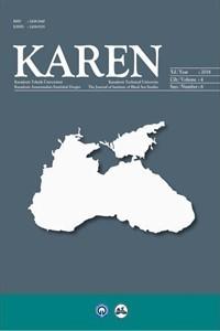 The Journal of Institute of Black Sea Studies