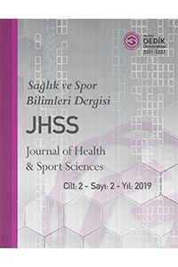 Journal of Health and Sport Sciences
