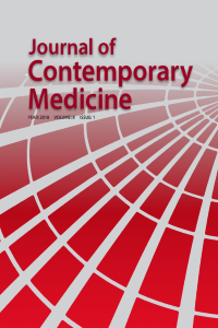 Journal of Contemporary Medicine