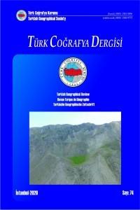Türk Coğrafya Dergisi