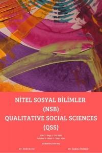 Qualitative Social Sciences