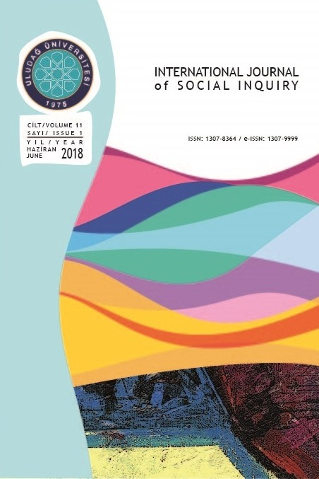 International Journal of Social Inquiry