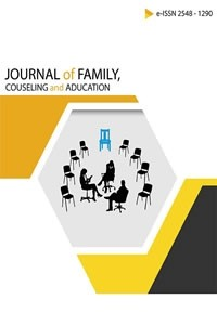 Journal of Family, Counseling and Education
