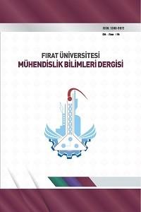 Fırat Üniversitesi Mühendislik Bilimleri Dergisi