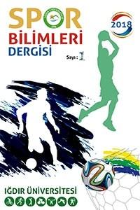 Iğdır Üniversitesi Spor Bilimleri Dergisi