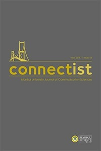 Connectist: Istanbul University Journal of Communication Sciences