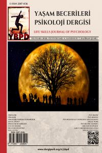 Life Skills Journal of Psychology