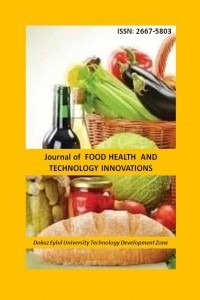Food Health and Technology Innovations