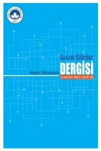 Kırklareli Üniversitesi Sosyal Bilimler Meslek Yüksekokulu Dergisi
