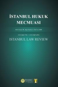 İstanbul Hukuk Mecmuası