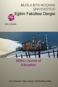 MSKU Journal of Education