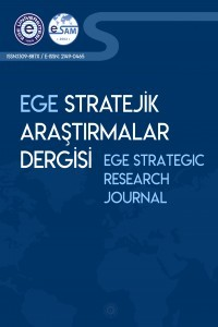 Ege Strategic Research Journal