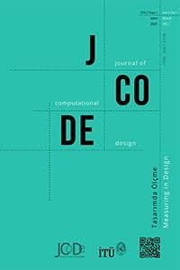 Journal of Computational Design