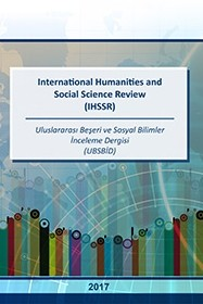 International Humanities and Social Science Review