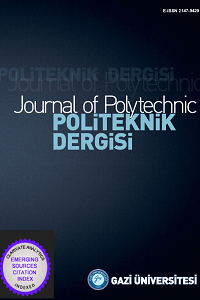 Journal of Polytechnic