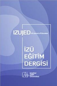 İZÜ Eğitim Dergisi