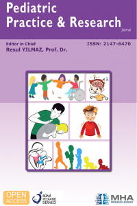 Pediatric Practice and Research