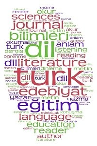 Journal of Turkish Literature Language and Education Sciences